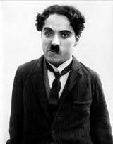 Ez Chaplinnek sem tetszik.
